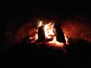Hoodlums Fire